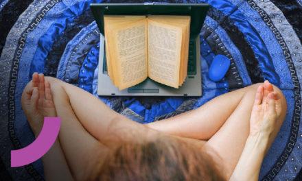 The 7 Best Meditation Books of 2021